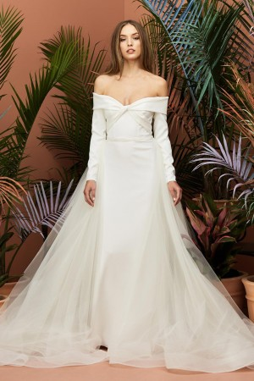 WTOO - Dress Style 11206 Elensia