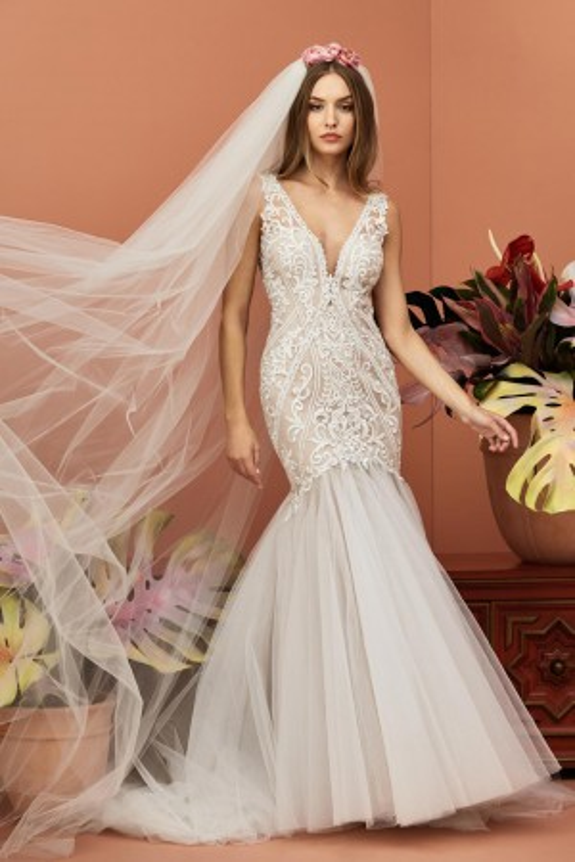 WTOO - Dress Style 11704 Blanca
