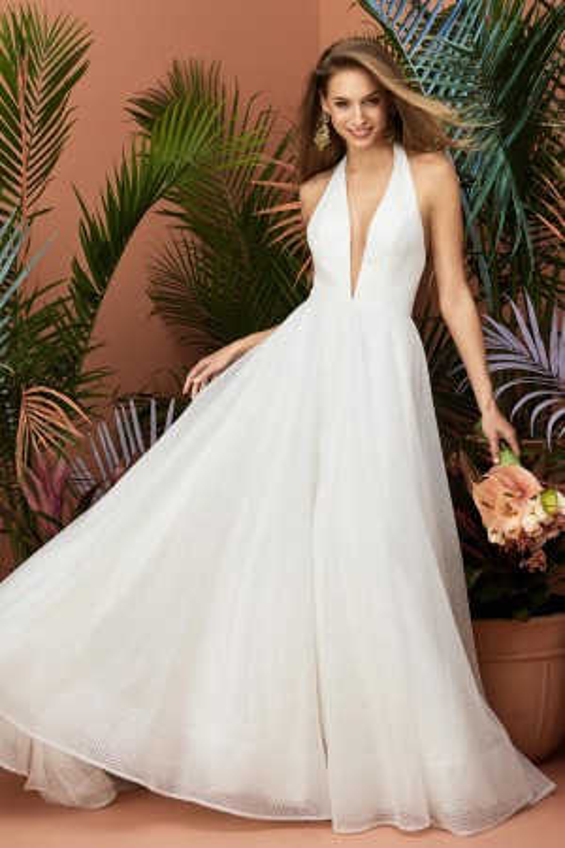 WTOO - Dress Style 11709 Glitra