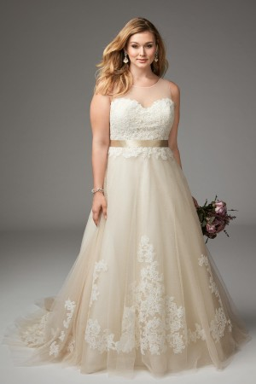 WTOO - Dress Style 12608 Bellavista