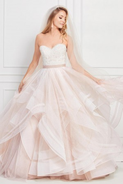 WTOO - Dress Style 12610 Nessa