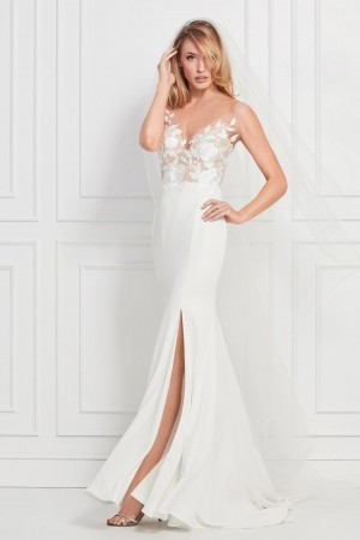 WTOO - Dress Style 12701S Rylan