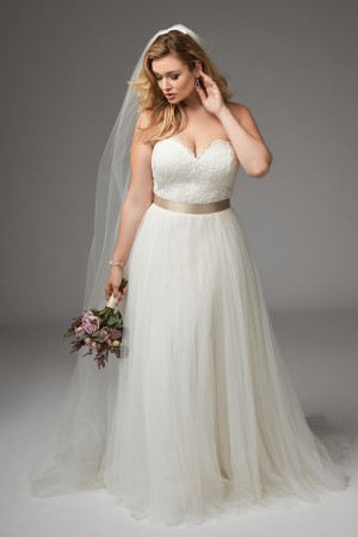 WTOO - Dress Style 13704 Agatha