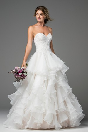 WTOO 18001 Tenley Wedding Dress