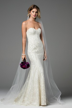 WTOO 18230 Nina Wedding Dress