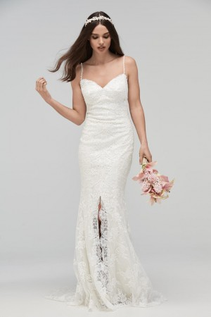 WTOO 19103 Cadence Sleeveless Bridal Gown