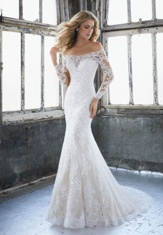 Mermaid Wedding Dresses And Trumpet Style Gowns Madamebridal,Wedding Long Beautiful Dresses For Girls