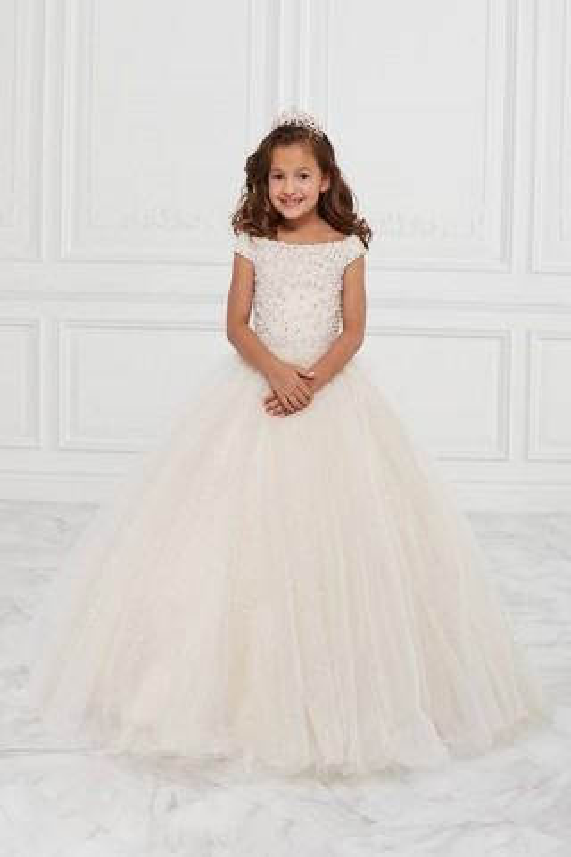 Princess Kids Girls Off Shoulder Pageant Dress Wedding Bridesmaid party Dresses