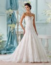 David Tutera 116205 Chasca Wedding Dress