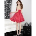 Hannah S 27034 Sweetheart Neckline Dress