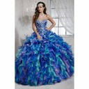 House Of Wu 26788 Quinceanera Dress