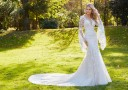 Mori Lee 8129 Wedding Dress