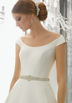 Mori Lee 11261 Wedding Belt