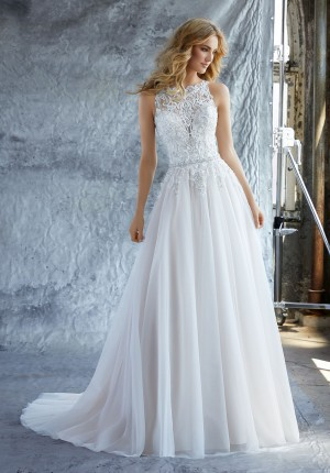 Mori Lee Katie Style 8213 Dress - MadameBridal.com