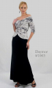 Daymor Couture 1003 Dress