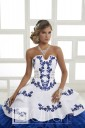 House of Wu - Dress Style 24024