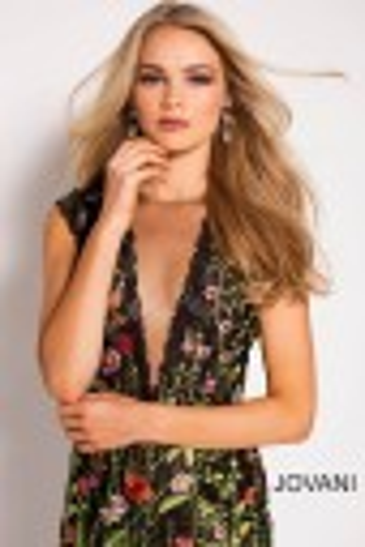 Jovani - Dress Style 50735