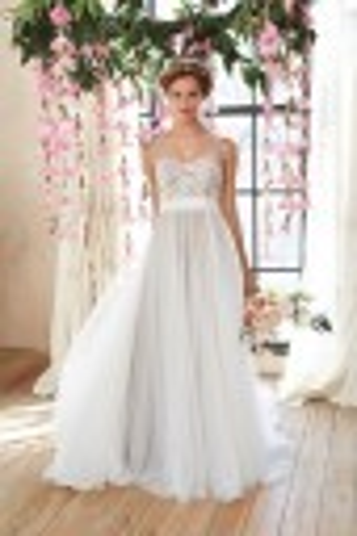 Willowby 53707 Penelope Wedding Dress
