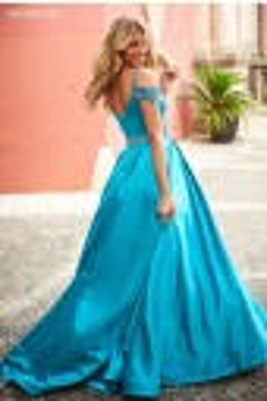 Sherri Hill - Dress Style 51613