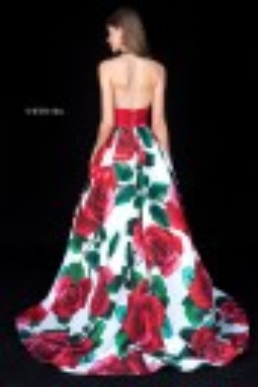 Sherri Hill - Dress Style 52084