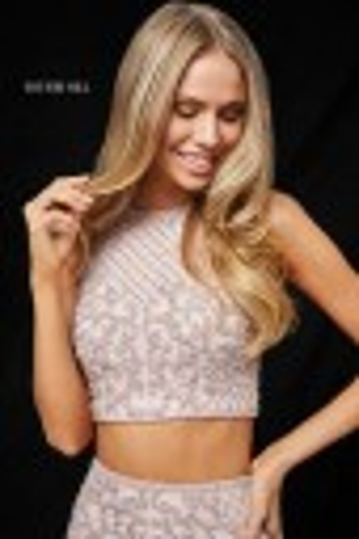 Sherri Hill - Dress Style 52087