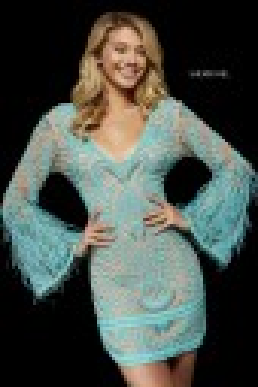 Sherri Hill - Dress Style 52307