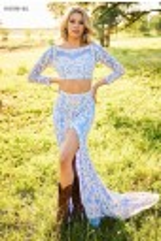 Sherri Hill - Dress Style 52459