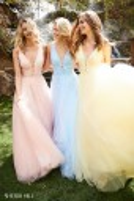 Sherri Hill - Dress Style 51676