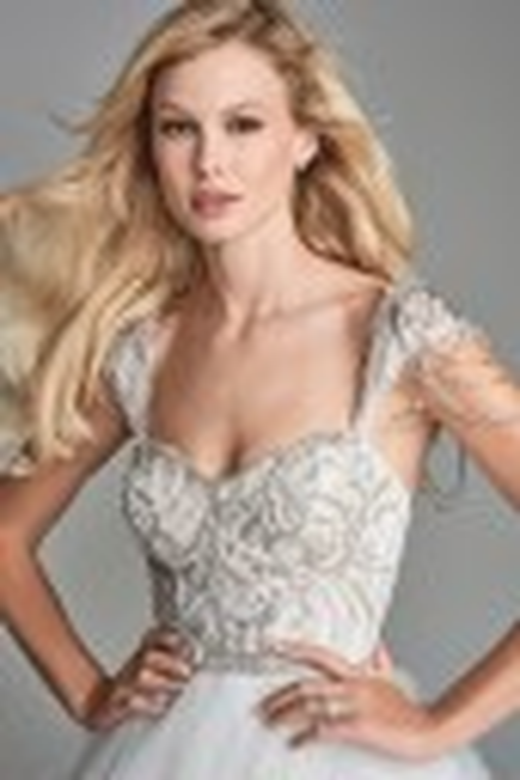 WTOO - Dress Style 10701 Jaylynn