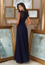 Mori lee 145 Bridesmaid Dress