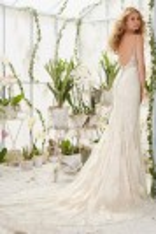 Mori Lee 2807 Wedding Dress