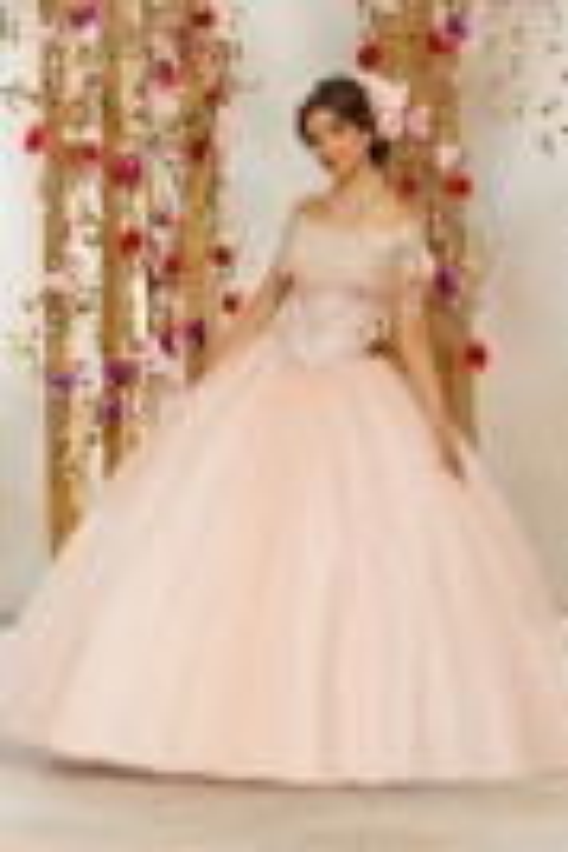 Mori Lee - Dress Style 60075
