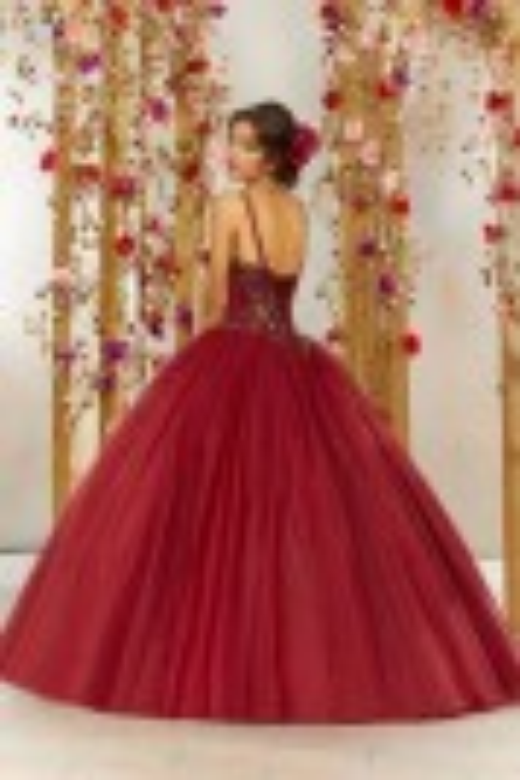 Mori Lee - Dress Style 60079
