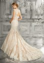 Mori Lee 8185 Morella Lace Wedding Dress
