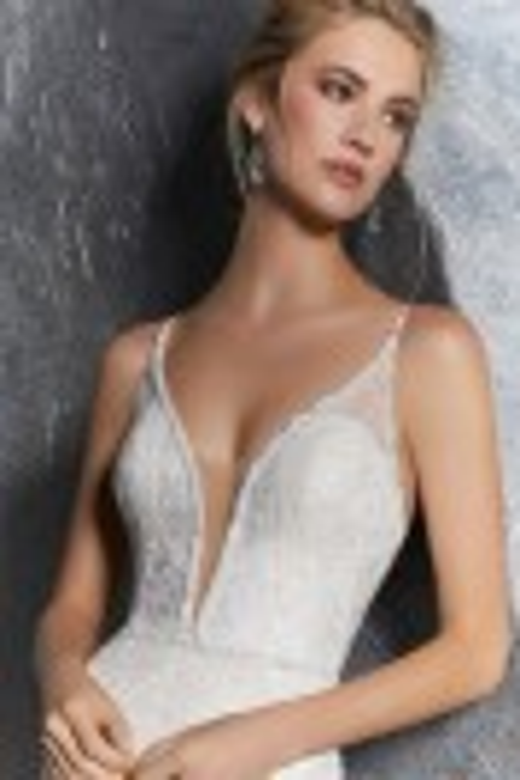 Mori Lee - Dress Style 8201 Kendra