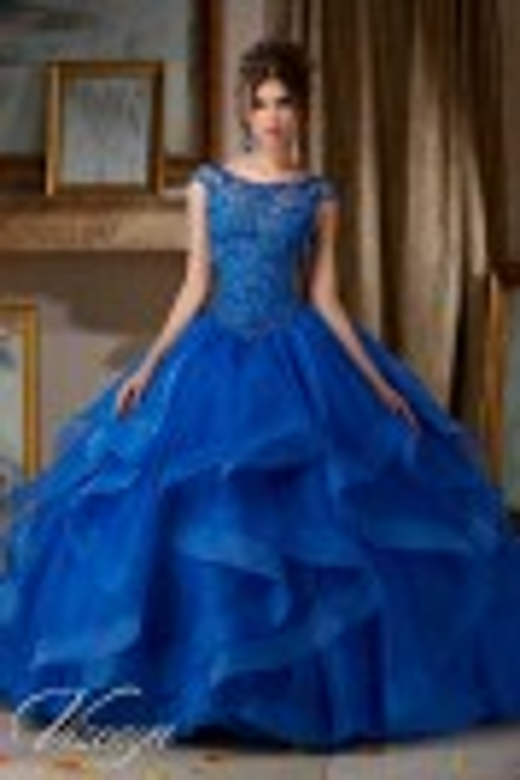 Mori Lee 89117 Quinceanera Dress