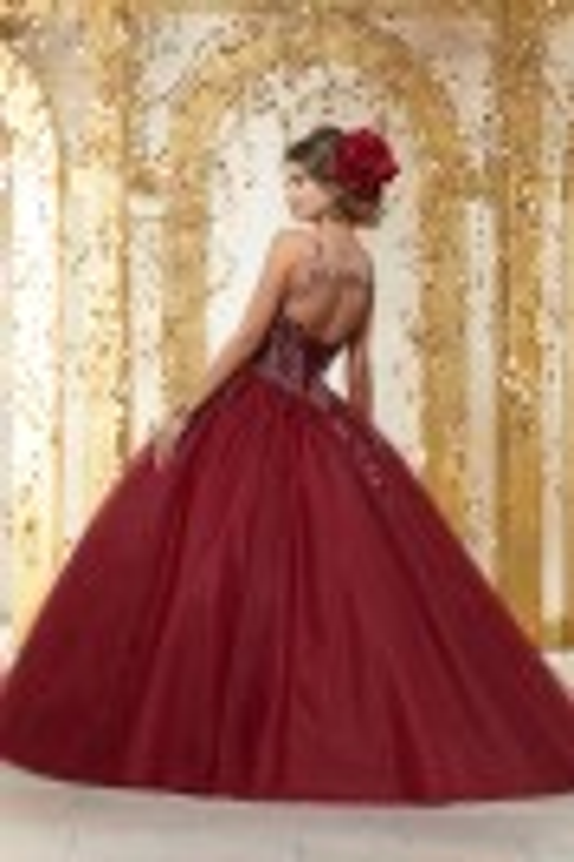 Mori Lee - Dress Style 89223
