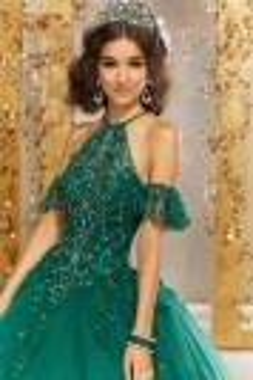 Mori Lee - Dress Style 89234