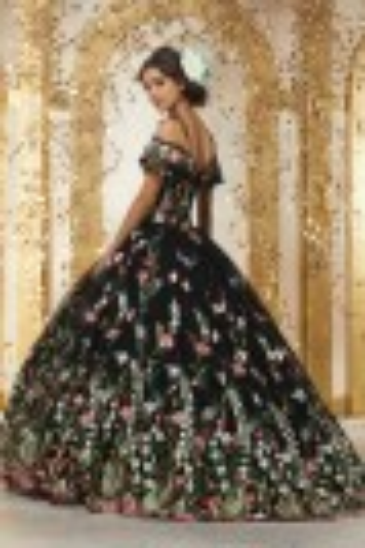Mori Lee - Dress Style 89238