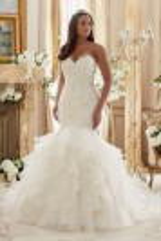 Mori Lee Julietta 3201 Wedding Dress