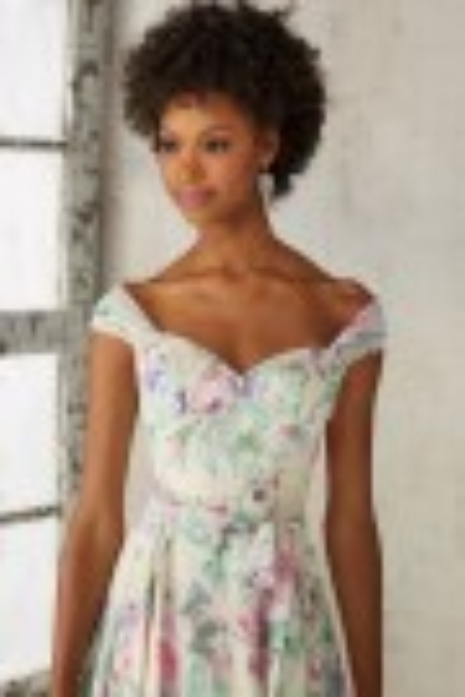 Mori Lee 21528 Bridesmaid Dress