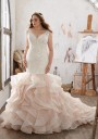Mori Lee 3216 Mildred Wedding Dress