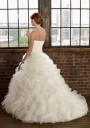 Mori Lee 4816 Wedding Dress