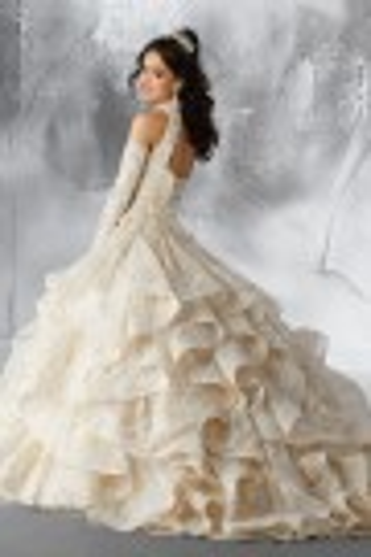Mori Lee - Dress Style 89184