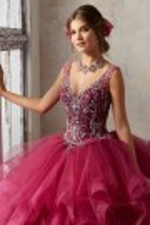 Mori Lee Vizcaya 89131 Dress
