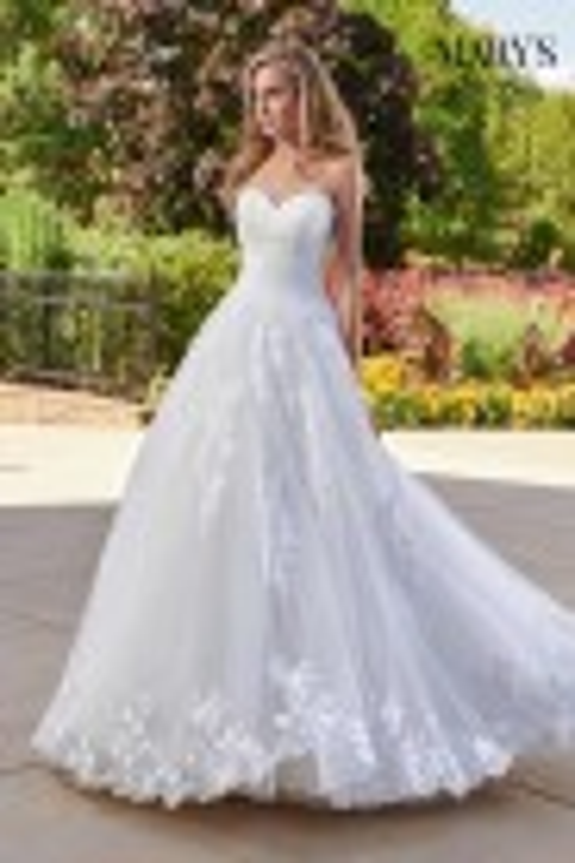 Marys Bridal - Dress Style MB6032