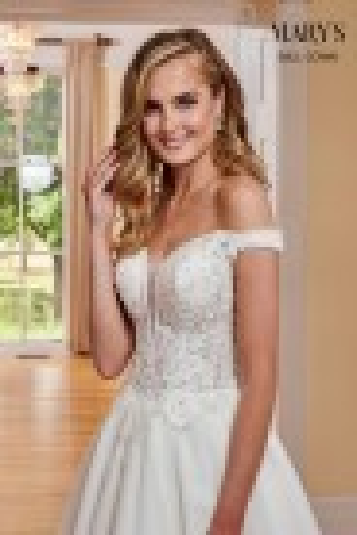 Marys Bridal - Dress Style MB6042