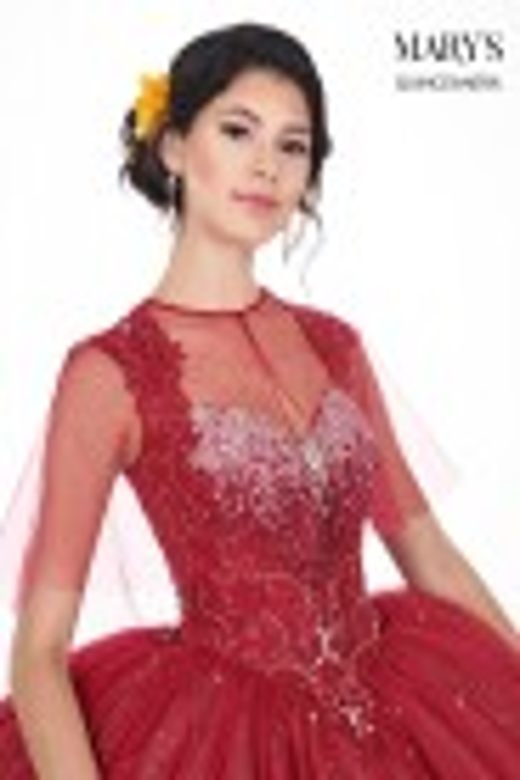 Marys Bridal - Dress Style MQ1031