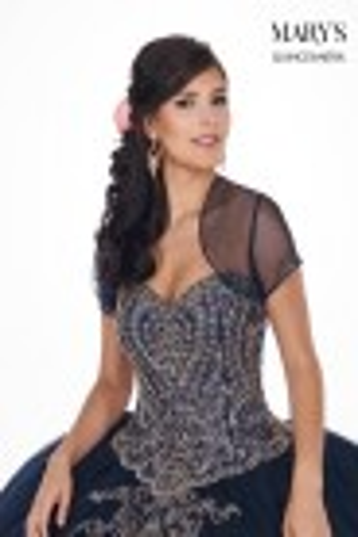 Marys Bridal - Dress Style MQ1035