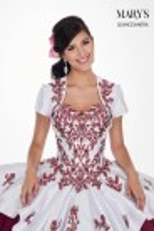 Marys Bridal - Dress Style MQ2056